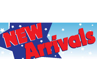 New Arrivals Banner 1000