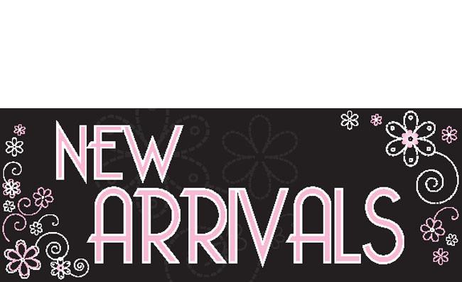 New Arrivals Banner De...