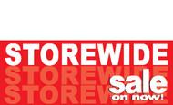 Storewide Sale Banner 1200