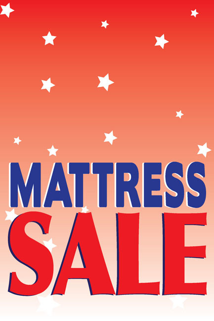 Mattress Sale Posters Style Design Id 1000 Dpsbanners Com