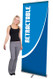 Retractable Banner Stand Pacific 920 Front View