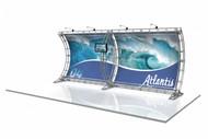 The Atlantis 04 Trade Show Truss Kit