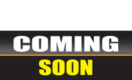 Coming Soon Banner Sign Style 1600