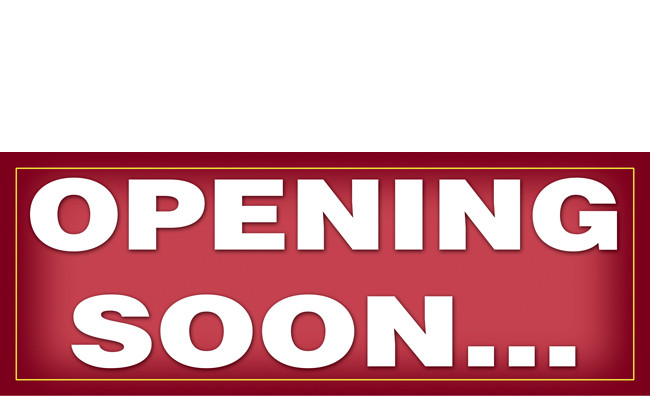 Opening Soon Banner Sign Design Id 1000 Dpsbanners Com
