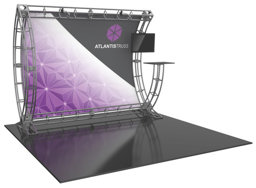 Atlantis OR-K-ATL3 10X10 Truss System