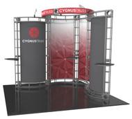 Cygnus 10X10 Modular Truss System