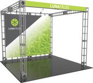Luna 10 10X10 Modular Truss System