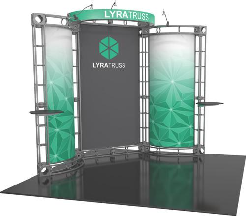 Lyra 10X10 Modular Truss System