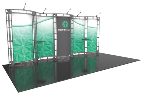 Hydrus 10' x 20' Modular Truss System