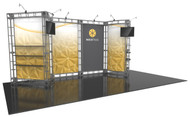 Indus 10' x 20' Modular Truss System OR-K-IN1