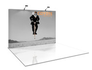 Coyote Straight Pop Up Display (4x3)