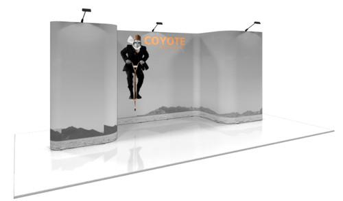 Horseshoe Deluxe Graphic Kit