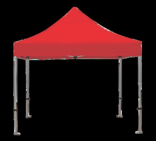 Zoom solid Color Popup Tent