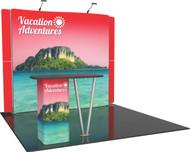 Vector Frame Master Kit 10 Side View