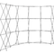 Hopup 12ft curved 5x3 frame