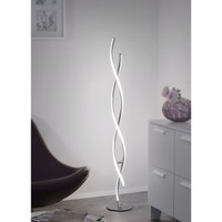 Paul Neuhaus 9140-55 Polina LED Floor Lamp