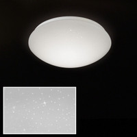 H6123243 LED Flush Sparkle diffuser W LED