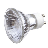 GU10 240V Mains Halogen Lamp 35W
