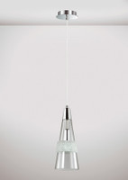 IL31605 Emilia Single pendant