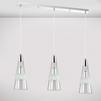 IL31606 Emilia 3 light Bar pendant