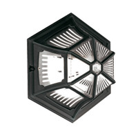EPR1112  Flush Outdoor Ceiling Light