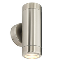 E3114015  UP/Down Marine Grade Stainless Wall Light