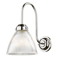 David Hunt Cambridge CAM0750 Wall light Chrome