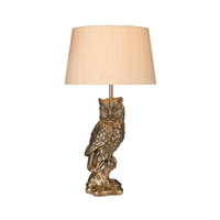 David Hunt TAW4263 Tawny Table lamp Bronze BASE ONLY