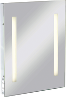 KNRCTM212T8 Bathroom Mirror With Shavor Socket