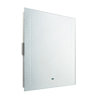 E3113759 Speigel Bathroom Mirror 600x500mm