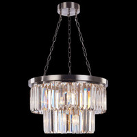 IMD6517090009-6B 6 light Crystalline Pendant