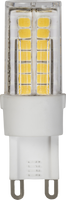 G9 3.5W Dimmable Lamp Cool White 510lms