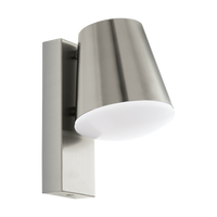E4197452 CONE Wall light Stainless Steel