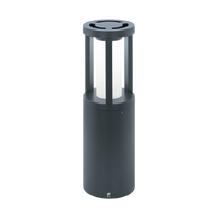 E4197252 LED Bollard 450mm  Anthracite