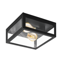 E4194832 Ceiling/Wall light Black