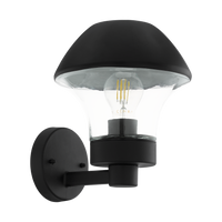 E4197244 Wall light Black