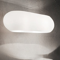 I75034546 Morris Glass Wall Light
