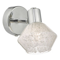 DAR MEE0750 Meela Wall light Switched