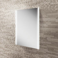 HIB 77600000 Zircon 50 LED Mirror