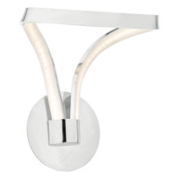 Dar KIL0750 Killian LED Wall Light
