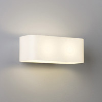 Astro 0408 Plaster Wall Light 2 x 40W