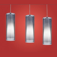 E4190305 Nero 3 Light Hanging Pendant