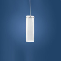Eglo 89832 Pinto 1 Light Single Pendant