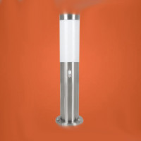 E4183279 Stainless Steel Bollard With PIR Sensor