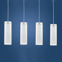 E4189834 4 Light Hanging  Ceiling Pendant