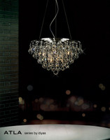 1530015 Modern Crystal Chandelier