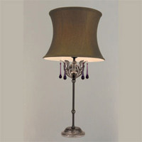 Elstead AML/TL-B/G Amarilli Bronze/Gold Table Lamp