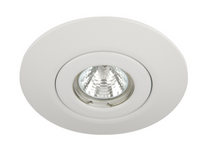 HCW Converter Downlight White £9.95