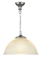 David Hunt Yeats YEA0167 Pewter Ceiling Pendant