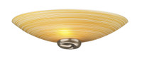David Hunt  SWW0763 Swirl Wall light Bronze